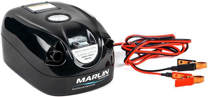 Электрической насос для лодок Marlin GP-80 S